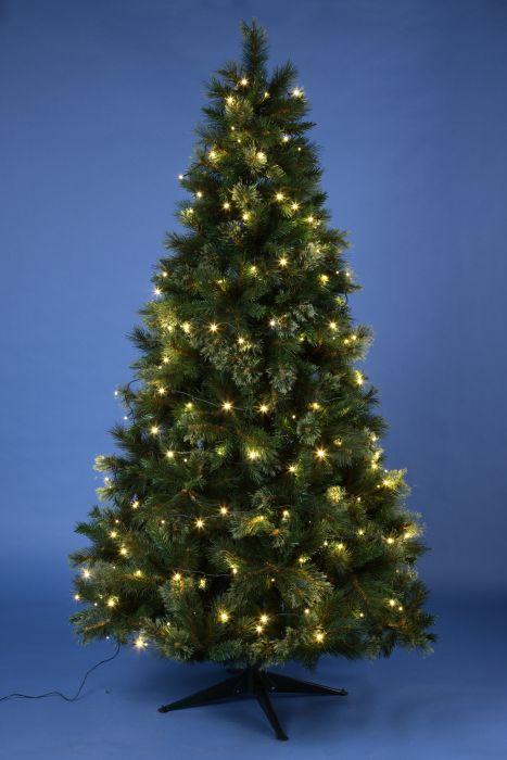 Наряженные новогодние елки картинки